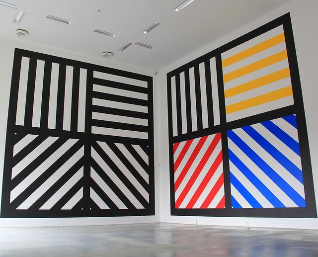Sol Lewitt @ M-Museum Leuven