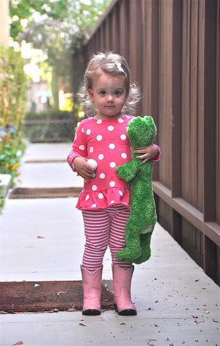 Eleanora 28 months