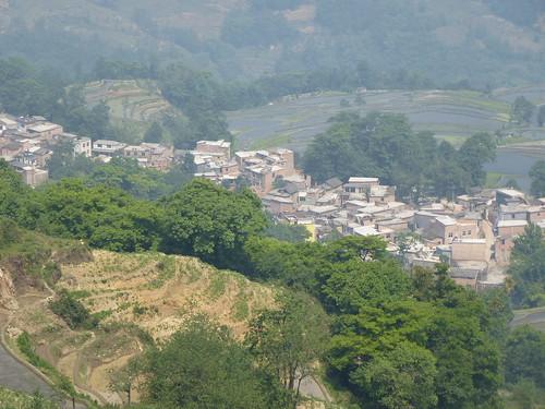Yunnan13-Yuanyang 10-Luomadian (6)