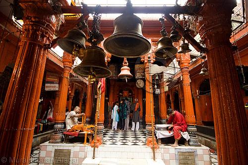 Kaal Bhairava Temple,Varanasi1