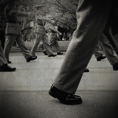 Marching For Remembrance (Instagram)