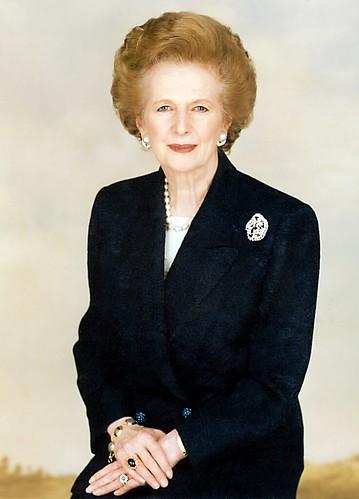 R.I.P. Mrs. Margaret Thatcher