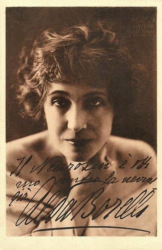 Alda Borelli