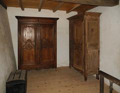 Musée des maisons comtoises à Nancray