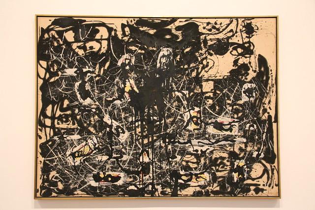 11: Pollock