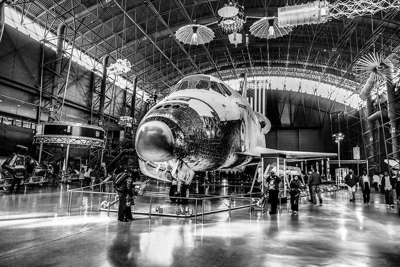 National Air and Space Museum|Washington D.C.
