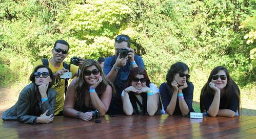 Encontro de blogueiros em BH