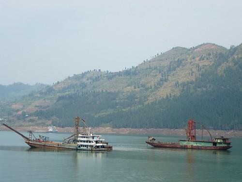 Chongqing13-Croisière 1-Fengdu-Wanshou (2)