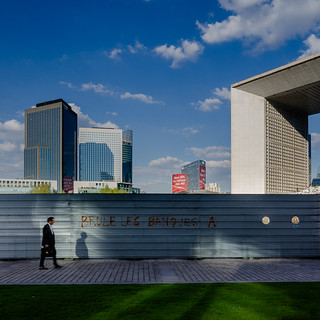 """La Defense"" 