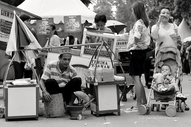 @ Palang Pintu Festival
