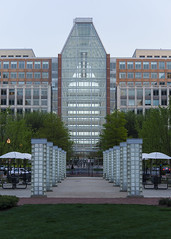 USPTO (Alexandria, Virginia)
