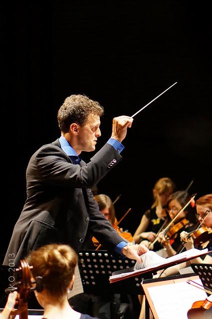 SLAC Symphonic  Orcestra