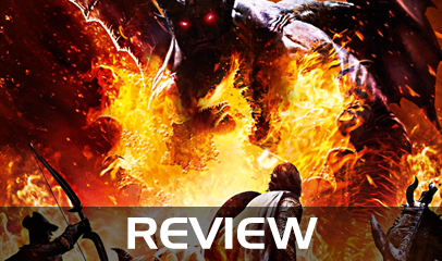 Link to Review: Dragon's Dogma: Dark Arisen (XBOX 360)