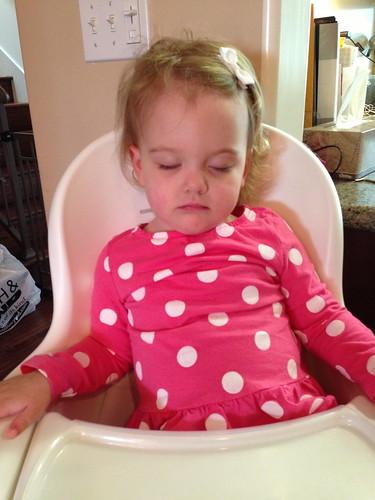 Eleanora Age 2
