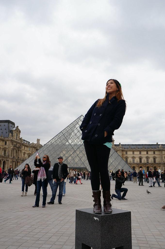 Paris|France|DayOne