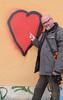 Kristjan with red heart by Barbro_Uppsala