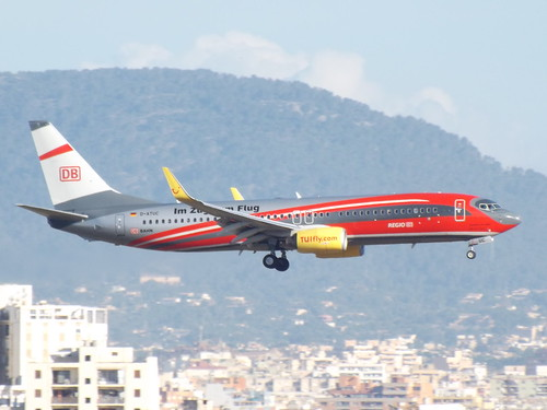Palma Airport Photo Points