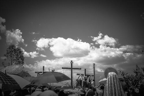 Vía Crucis en Chazumba (64)