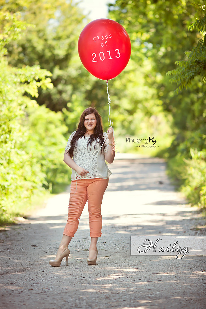 *Sneak peek* Hailey Senior Portraits | New Orleans, LA Photographer