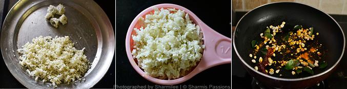 Amla Rice Recipe - Step1