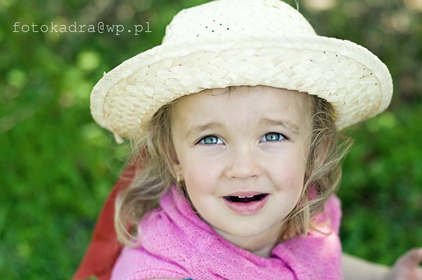 portrety dzieci Grudziądz