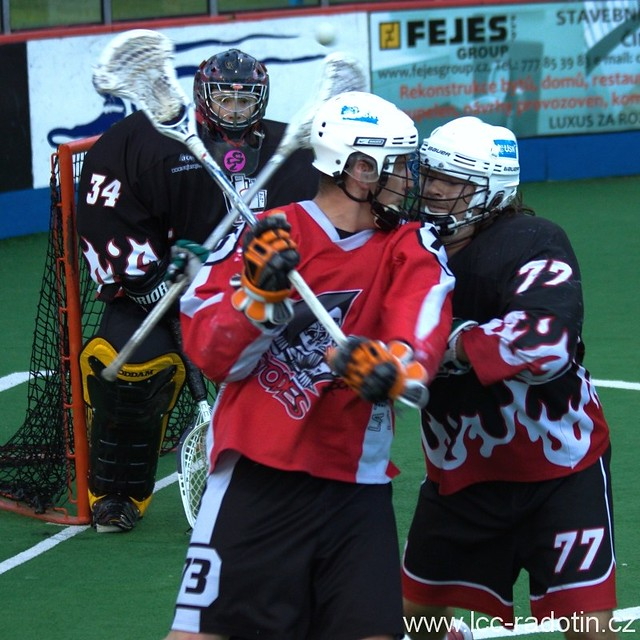 NBLL 2013, finále 1
