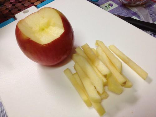 麥當勞健康薯條DIY