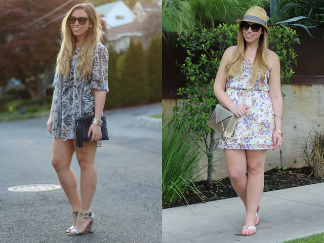 Living After Midnite: May Fashion Outfits : Jackie Giardina : Style Blogger