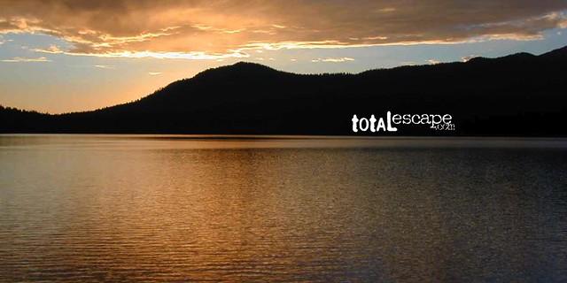 Lake Logo Promo