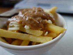 meal, poutine, breakfast, junk food, produce, french fries, food, dish, cuisine,