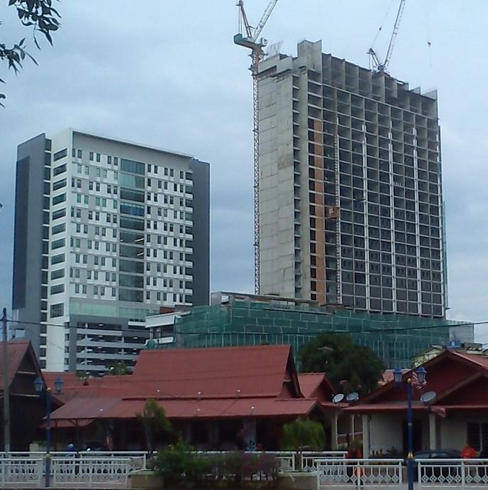 THE PINES | Melaka | 29 fl | Completed (2015) - SkyscraperCity