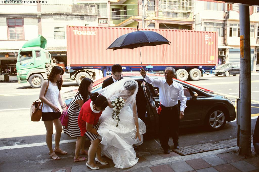 天空婚禮攝影113
