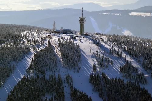 Přijeďte na KLÍNOVEC a lyžujte se slevou 30 % kdykoliv sezoně 2014/15