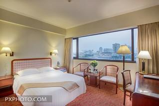 City Wing King Deluxe - Hanoi Hotel