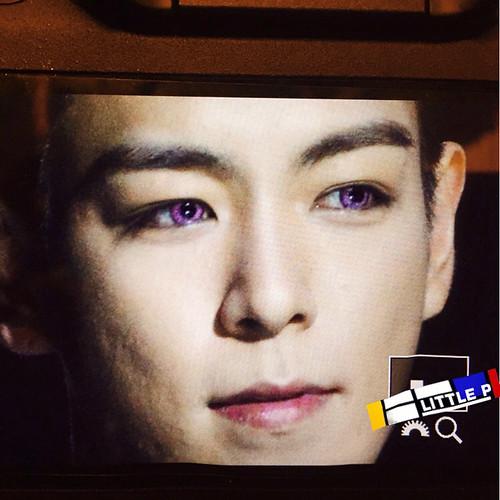 Big Bang - MAMA 2015 - 02dec2015 - LittlePChoi - 07