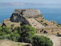 Old fort, Kerkyra, Corfu (3)