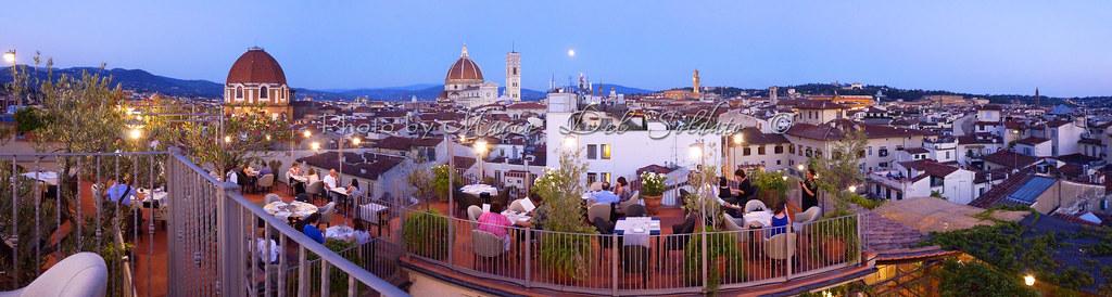 Terrazza Brunelleschi Marco Del Soldato Flickr