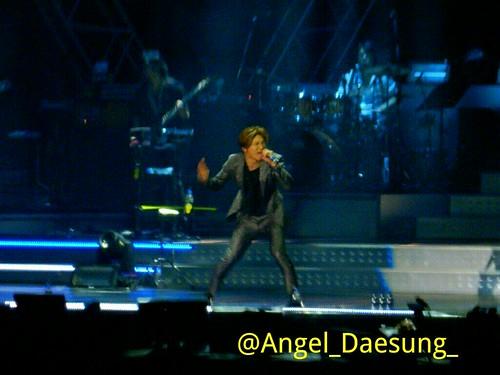 Daesung Tokyo Day 2 - 2015-02-01 35