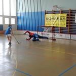 Unihockey Turnier Scherz 2015