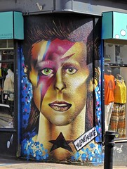 Street Art - Sheffield