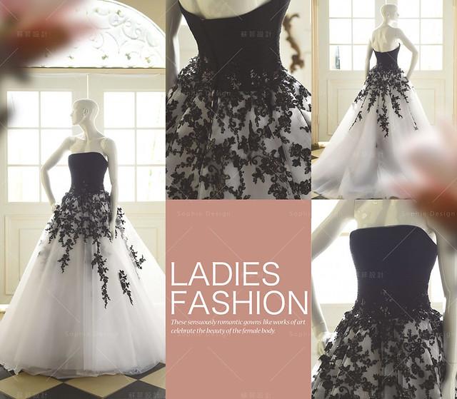 單租禮服,婚紗禮服,台中婚紗