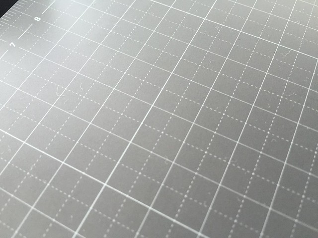 ジブン手帳グッズ下敷き ユポ