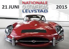2015 - Nationale Oldtimerdag Lelystad