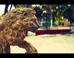 Parque Zoológico del Centenario