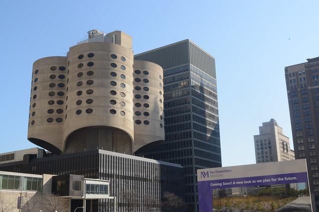 Prentice Hospital