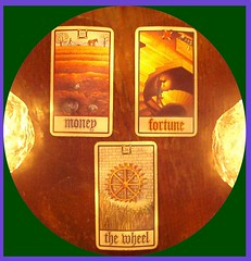 Card reading 1