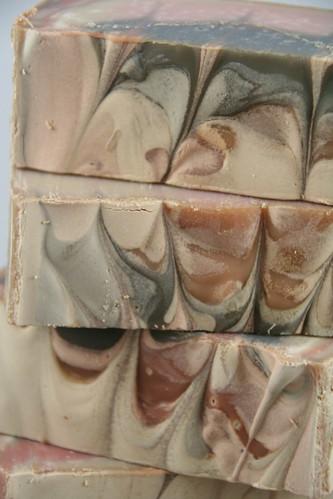 Cherry Almond Soap - The Daily Scrub (6)
