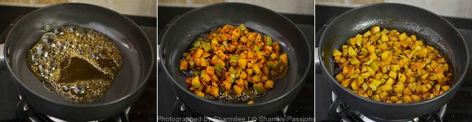 How to make sweet mango pickle - Step5