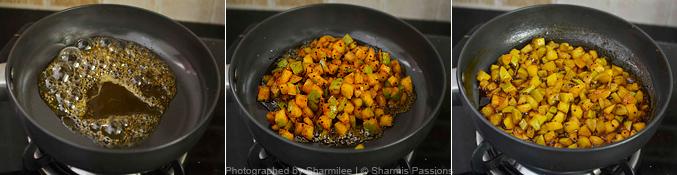 How to make sweet mango pickle - Step5