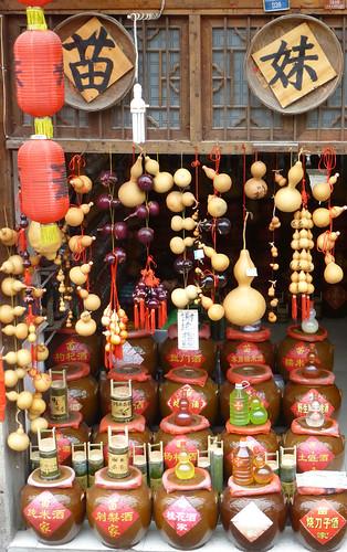 Hunan13-Fenghuang-Ville-Rive Sud (21)